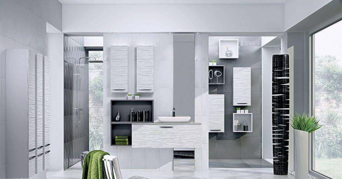 notre s lection des plus belles salles de bain cette salle de bain haut de gamme concentre l. Black Bedroom Furniture Sets. Home Design Ideas