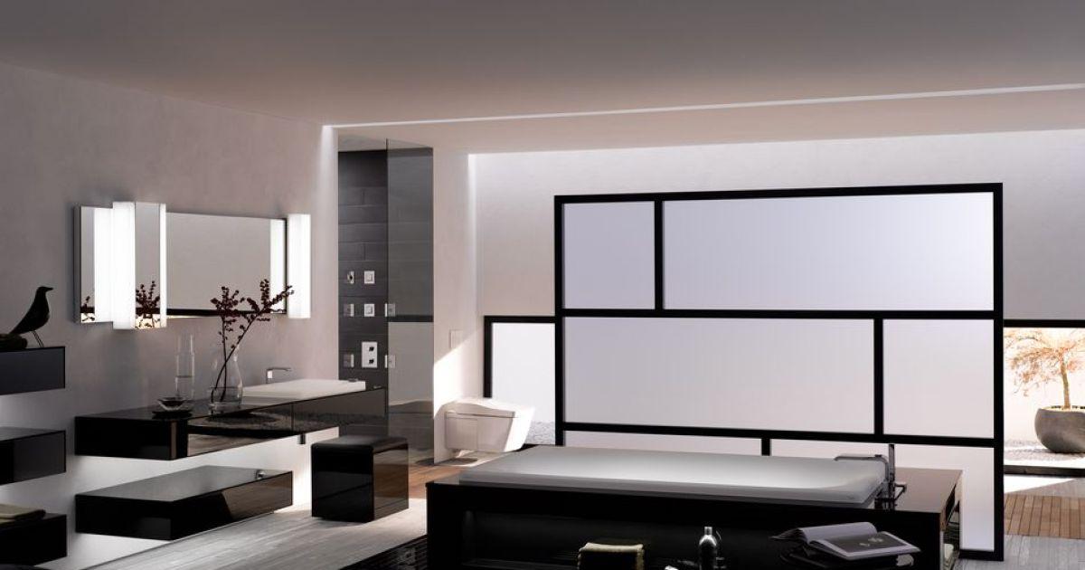 Notre s lection des plus belles salles de bain cette for La plus belle salle de bain