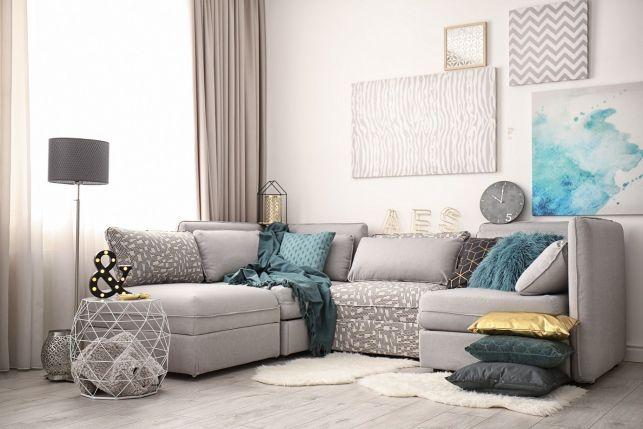 Salon : bien choisir son canapé