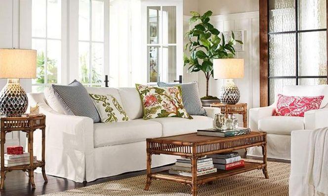 Salon : choisir le mobilier adapté