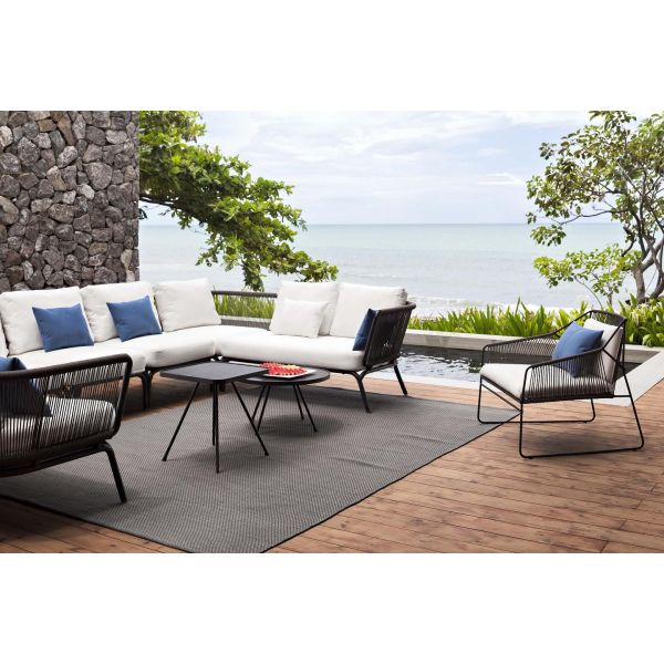 salon d 39 ext rieur yland par oasiq. Black Bedroom Furniture Sets. Home Design Ideas