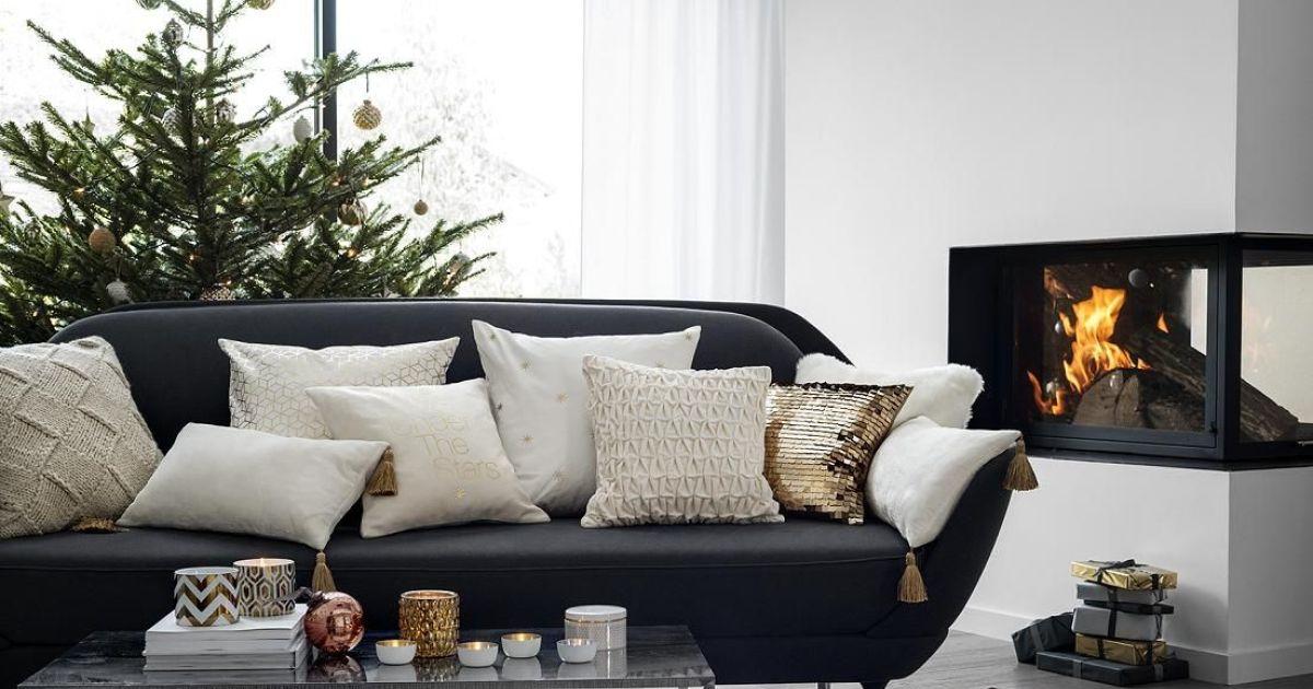 no l les plus belles id es d co pour votre maison no l les plus belles id es d co pour. Black Bedroom Furniture Sets. Home Design Ideas