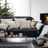 Salon de Noël par H&M Home