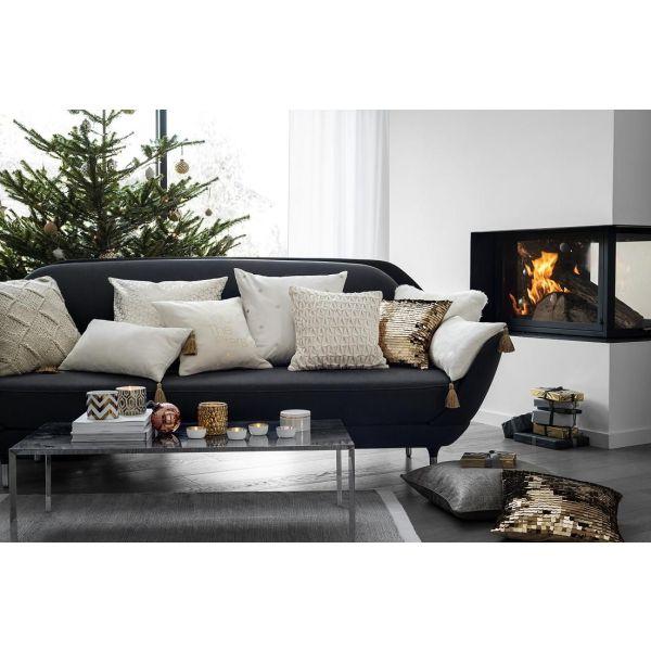 salon de no l par h m home. Black Bedroom Furniture Sets. Home Design Ideas