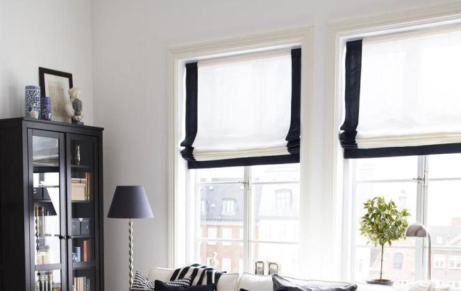 Salon HEMNES Ikea © Ikea