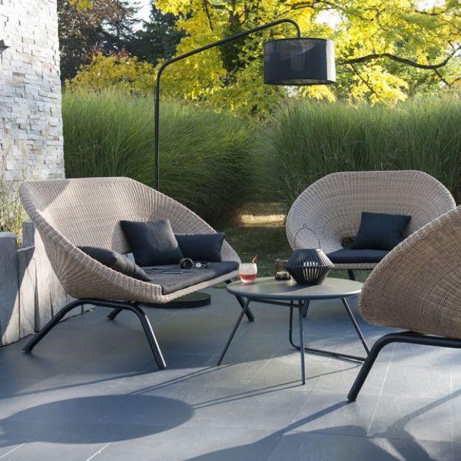 Salons de jardin & terrasses : notre sélection© Castorama