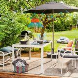 Salons de jardin & terrasses : notre sélection