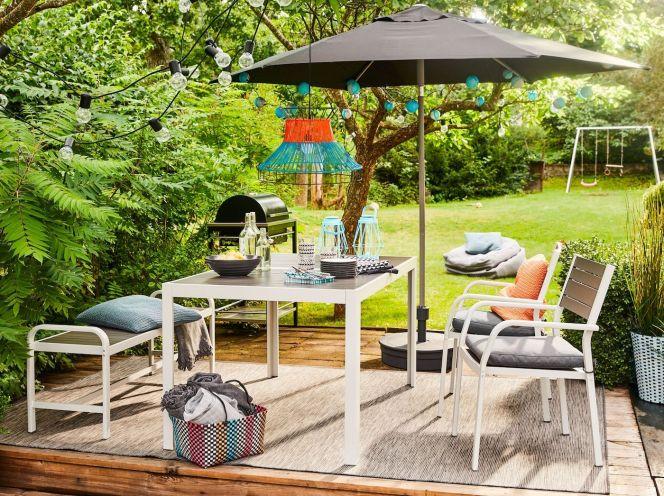 Galerie photos : les plus beaux salons de jardin en image ...