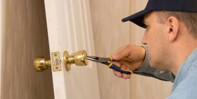 Ma Serrure A Cass  Que Faire  Comment Ouvrir Ma Porte