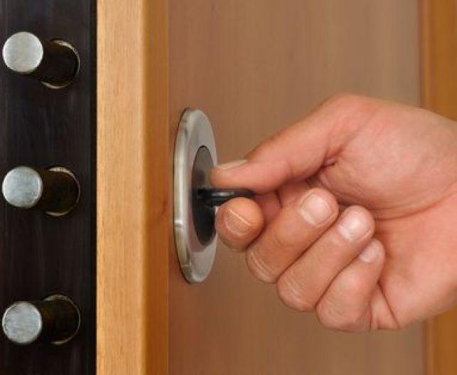 Serrures de porte : les différents systèmes de verrouillage