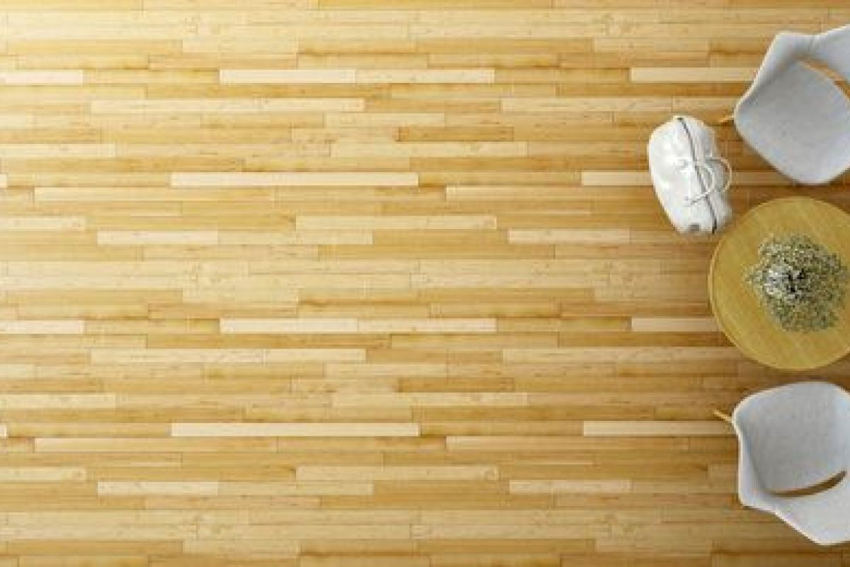 Revetement Sol Liege Avis le sol en bambou pour une maison aux allures exotiques et