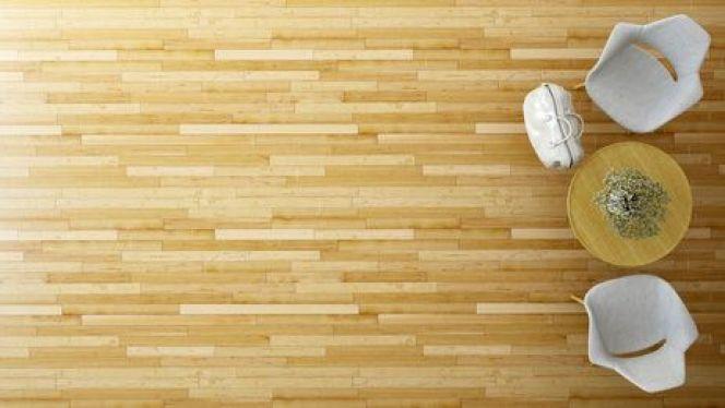 le sol en bambou pour une maison aux allures exotiques et. Black Bedroom Furniture Sets. Home Design Ideas