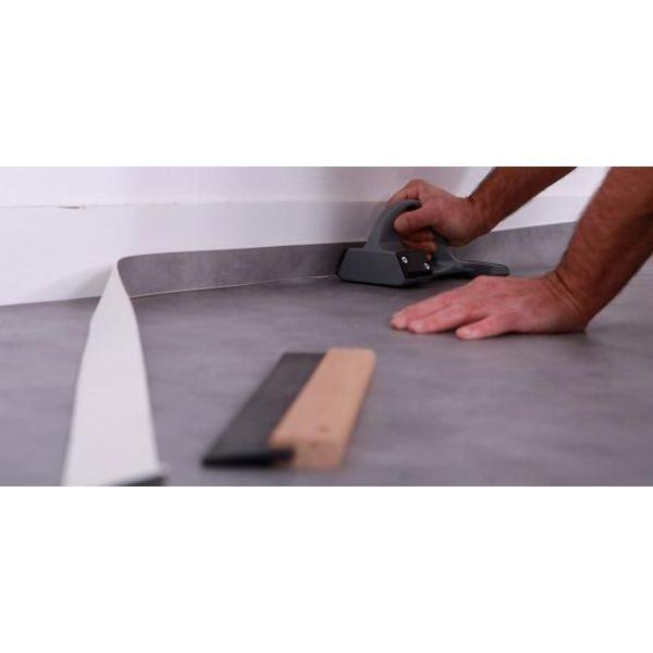 les sols en pvc caract ristiques avantages inconv nients pose entretien prix. Black Bedroom Furniture Sets. Home Design Ideas