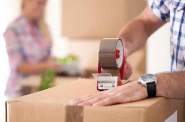 Stocker ses meubles lors de travaux pour éviter de les abîmer