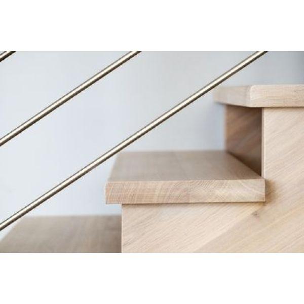 la structure d 39 un escalier escalier d 39 angle quart. Black Bedroom Furniture Sets. Home Design Ideas
