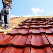 Structure et éléments d'un toit