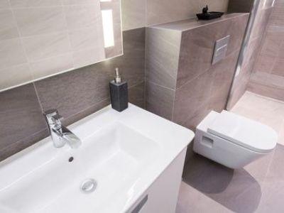 Tarif d'un lavabo de salle de bain