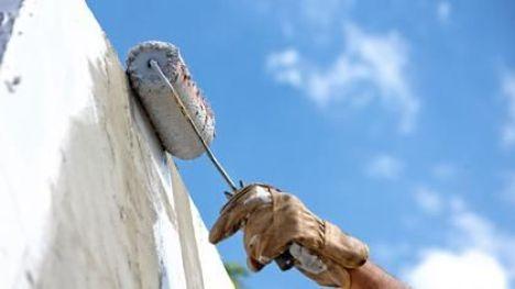 Ravalement de facade orleans ravalement de fa ade for Peinture ravalement castorama