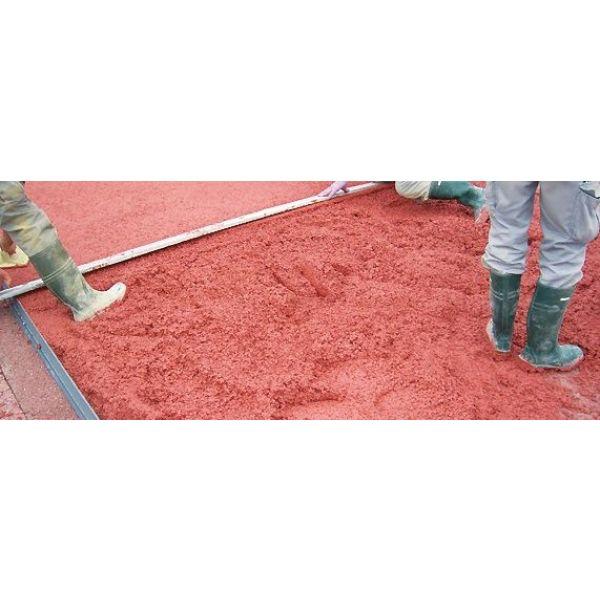 teinter du bton dans la masse - Comment Colorer Du Ciment