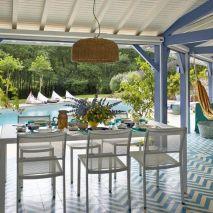 Terrasse : notre sélection des plus beaux revêtements de sol