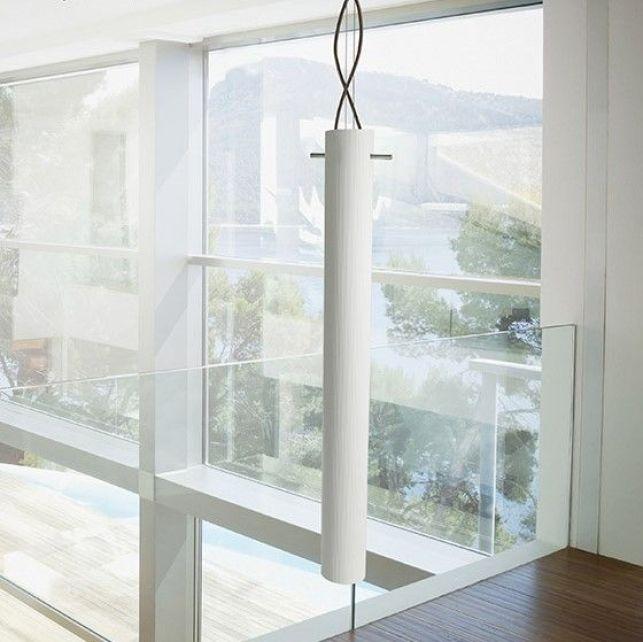 Chauffez votre intérieur différemment avec ce radiateur décoratif suspendu