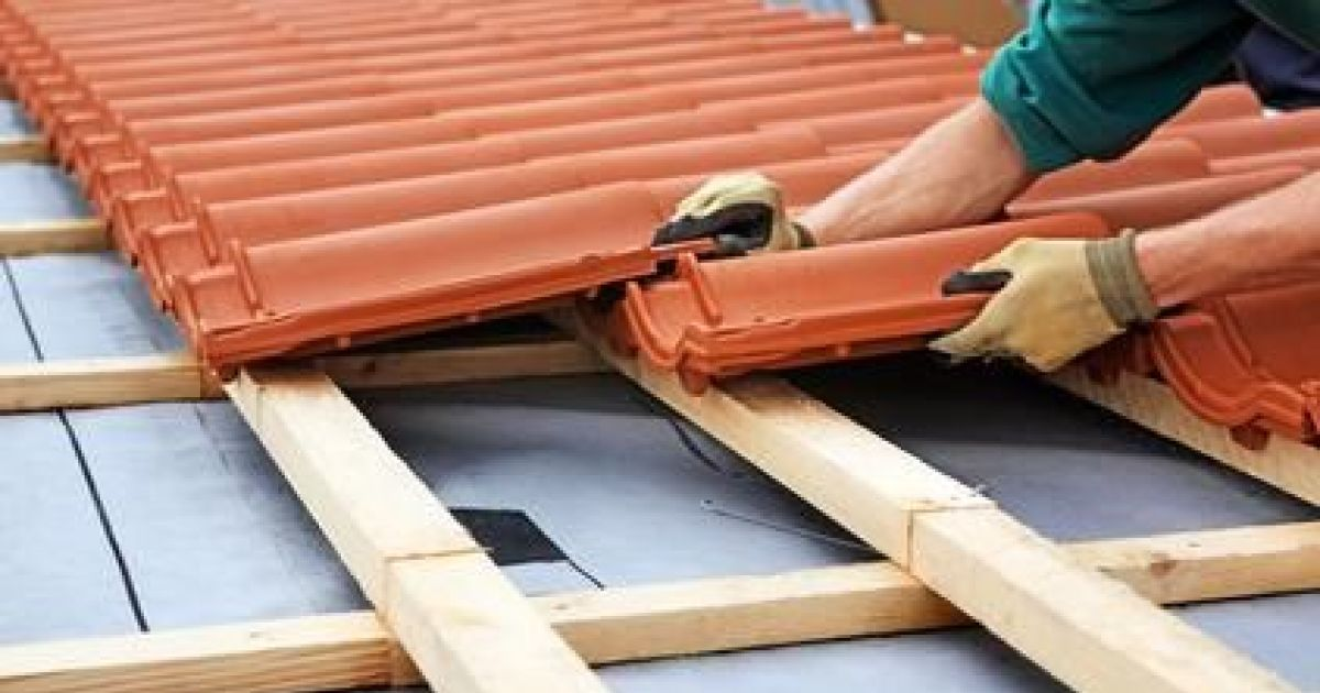 Je r nove ma toiture notre guide pratique - Copropriete travaux toiture ...