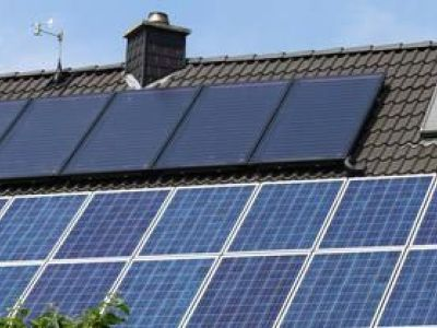 Les panneaux solaires thermiques : comment ça marche ?