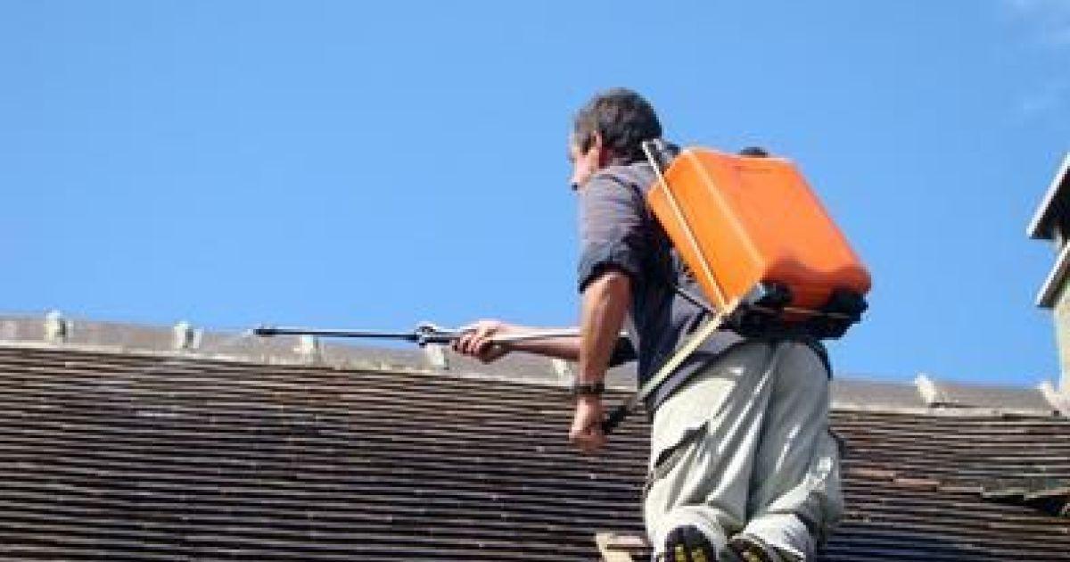 De a z le traitement d 39 une toiture - Copropriete travaux toiture ...