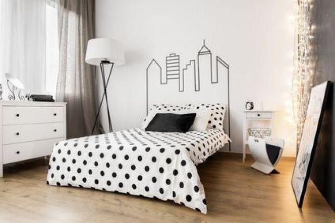 transformer une chambre d enfant en chambre d ados. Black Bedroom Furniture Sets. Home Design Ideas