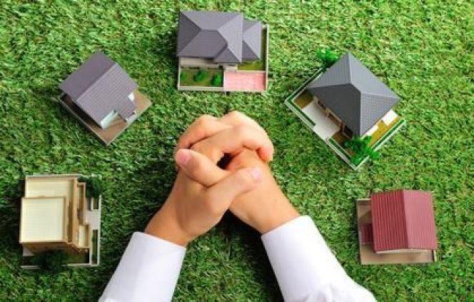 Transmission d'un patrimoine immobilier