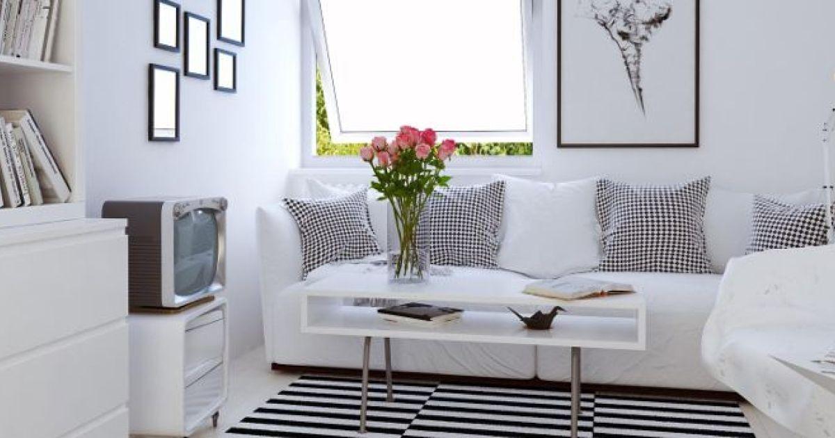 Trucs et astuces pour d corer un petit appartement - Decorer un appartement ...