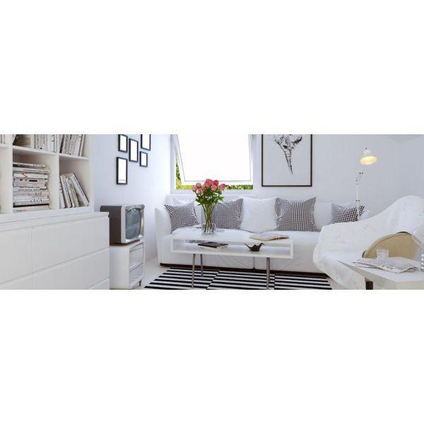 Trucs et astuces pour d corer un petit appartement - Decorer un petit studio ...