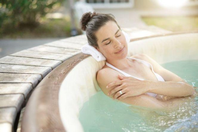 Tuto : nettoyer un spa gonflable en 5 étapes !