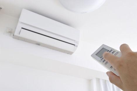 Types de climatiseur