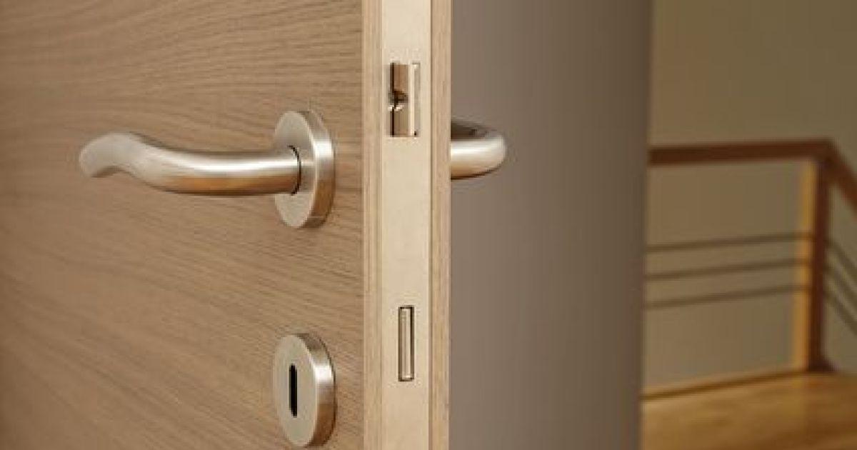 De a z tous les types de portes pour votre maison for Type de porte