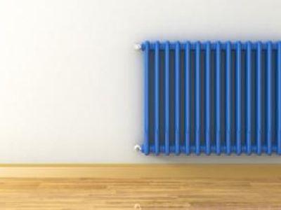 Le radiateur en fonte