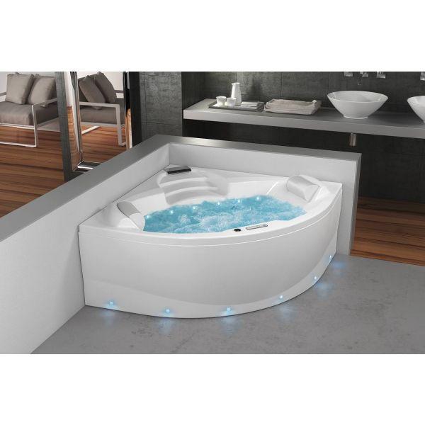 Une baignoire sur mesure for Mesure standard baignoire