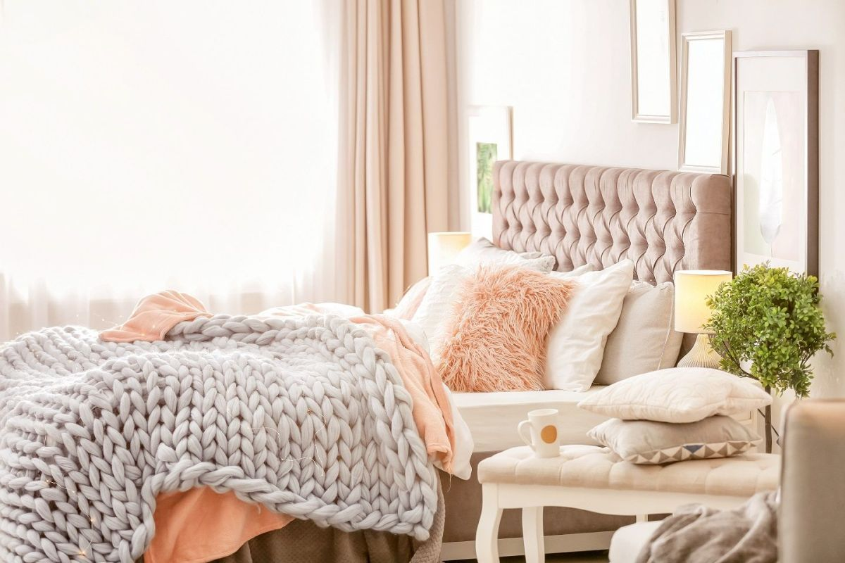 Tete De Lit Contre Radiateur une chambre conçue et aménagée pour bien dormir
