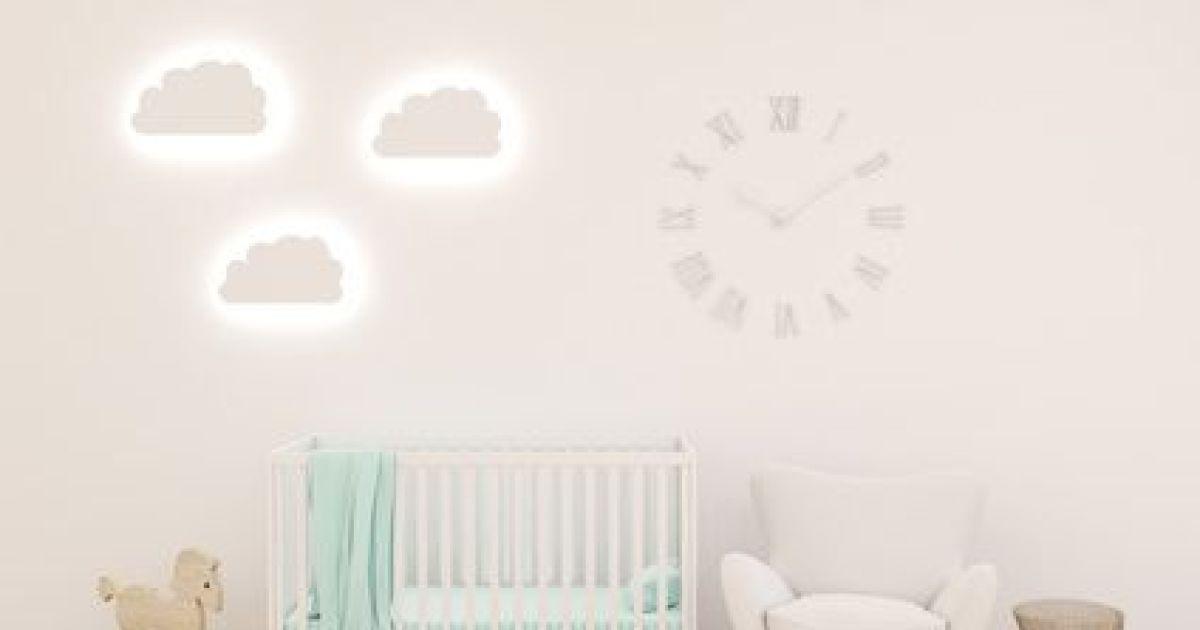 Exemple Feng Shui Chambre Enfant : Une chambre de bébé feng shui