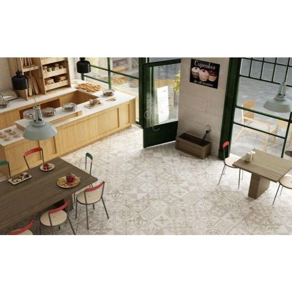 Une cuisine ambiance bistrot mat riaux style accessoires - Ambiance bistrot ...