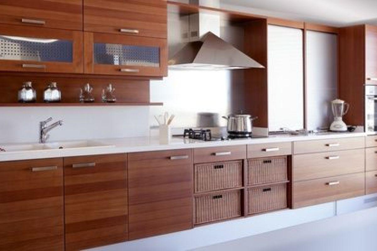 Repeindre Meuble Cuisine Rustique relooker et rajeunir une ancienne cuisine en chêne