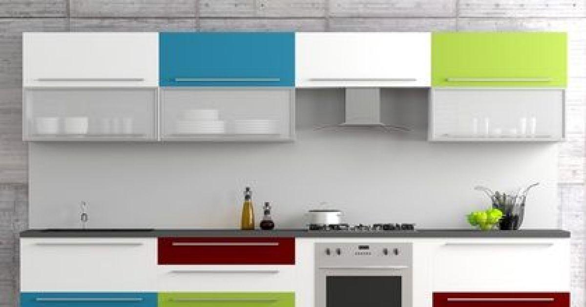 Je d cide de repeindre sa cuisine couleurs peinture for Application amenagement cuisine