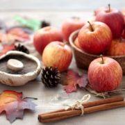 Une déco aux couleurs de l'automne