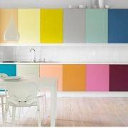 Une déco color block : osez mixer les couleurs