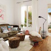 Une déco ethnique : place aux voyages dans votre maison!