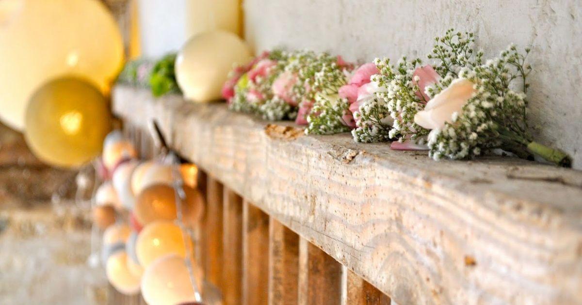 Une d co liberty optez pour le fleuri dans votre maison for Les demarches pour construire une maison