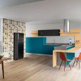 Notre sélection des plus belles cuisines colorées