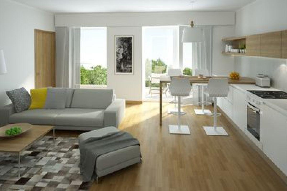 Deco Veranda Interieur une maison à la déco minimaliste : conseils et modèles