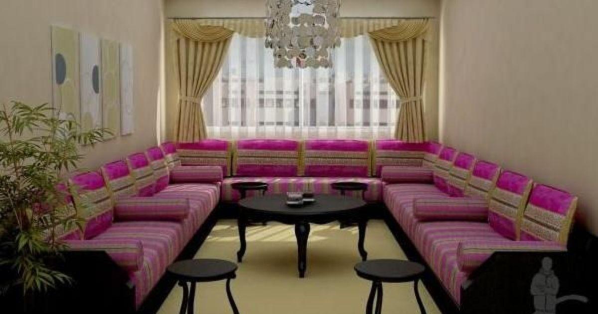 une maison la d co orientale. Black Bedroom Furniture Sets. Home Design Ideas