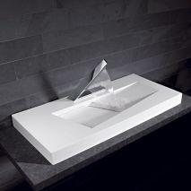 Vasque design par Espace Aubade